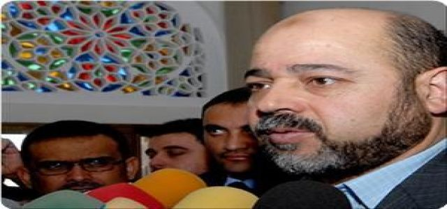 Abu Marzouk: The Cairo ceasefire talks led to nothing new