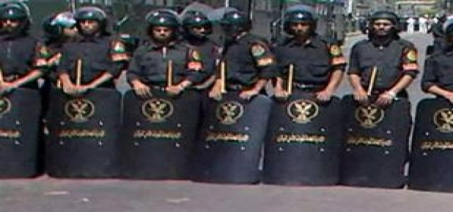 831 MBs Arrested by Egyptian Security Forces in Less Than Month