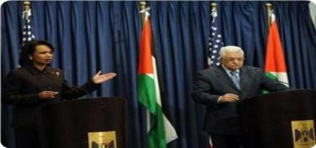 Hamas: Rice's statements gives cover to Israel's crimes and US's complicity