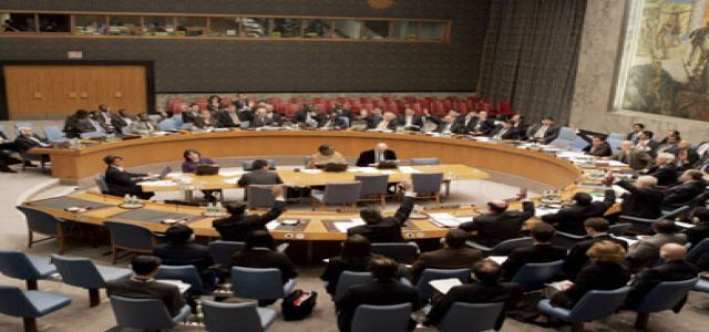 Ban Ki-moon concerned about fate of UNSC resolution 1860