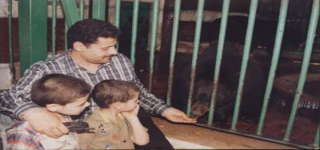 From Behind Bars: Ikhwanweb's Khaled Hamza Needs your Support