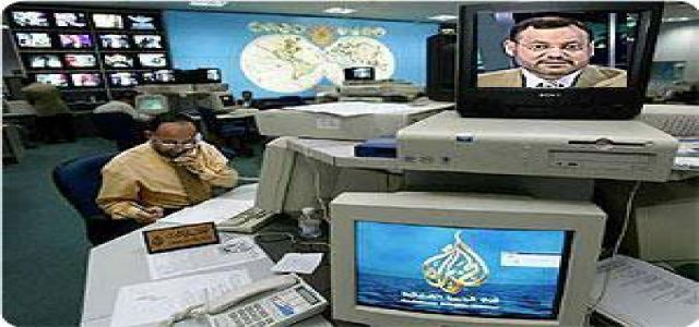 Three human rights organisations condemn closure of al-Jazeera by the PA