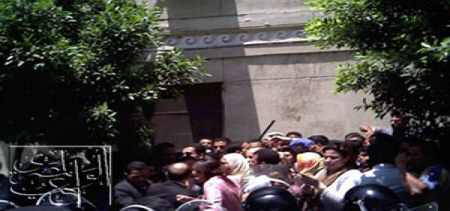 Further Security Harassment against MB Parliamentary Candidates