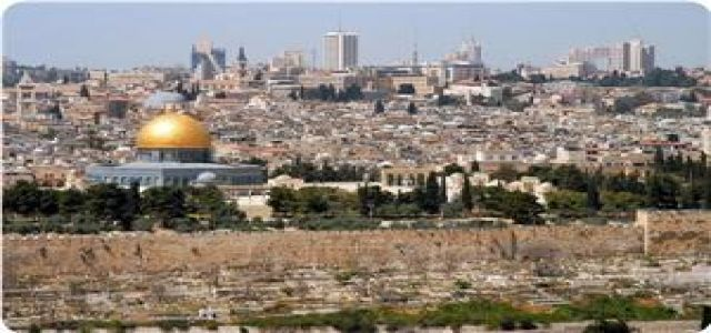 Zaidan: The world should move against Israel's measures in Jerusalem