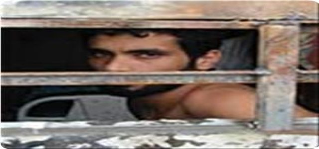 Ministry of prisoners asks Arab govts to demand release of their prisoners