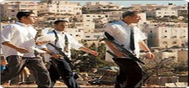 Israeli settlers deliberately shoot Palestinian young man in Salfit