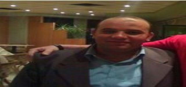SSP Renews Detention of MB Blogger, Disregards Court Decision