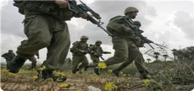 IOF troops kill Palestinian farmer, wound another
