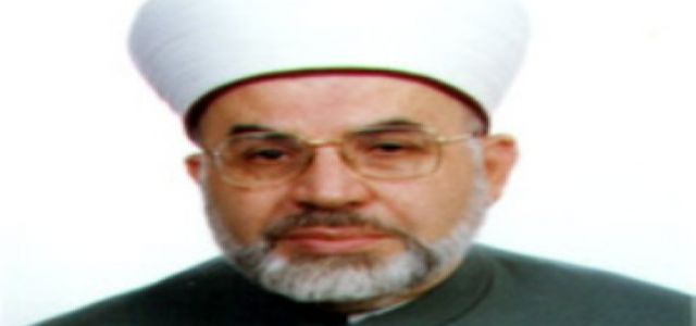 Interview with Secretary General of the Islamic Group in Lebanon on the Current Crisis