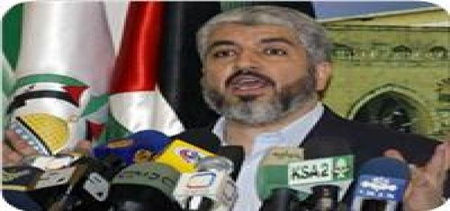 Mashaal to Obama: we appreciate your words, but actions speak louder