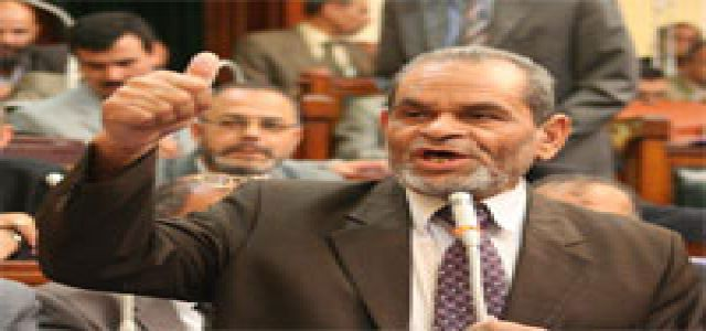 Muslim Brotherhood MP Calls for a Law Permitting Impeachment of the President