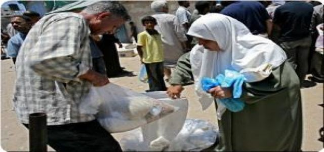 UNRWA halts services in Gaza for lack of fuel