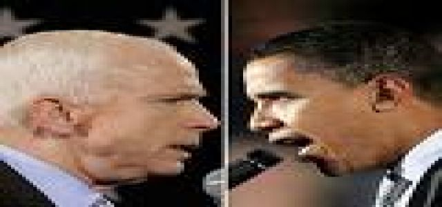"Obama and McCain on 9/11: ""unity"" in support of war and repression"