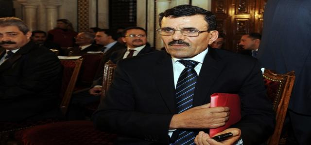 New Tunisian Minister Of Interior Spent 15 Years in State Security Prison for Muslim Brotherhood Affiliation