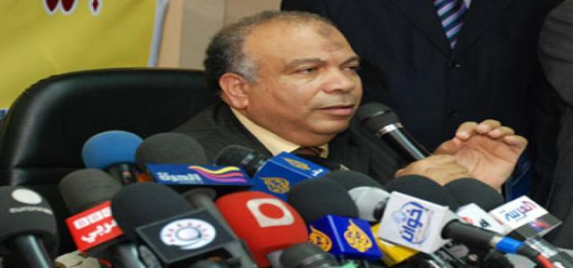 Freedom and Justice Party Chairman Katatni: Egypt Needs All to Unite As in January 25 Revolution