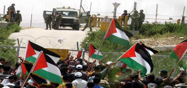 Friends of humanity: 2009 the worst ever in the history of Palestinian detainees