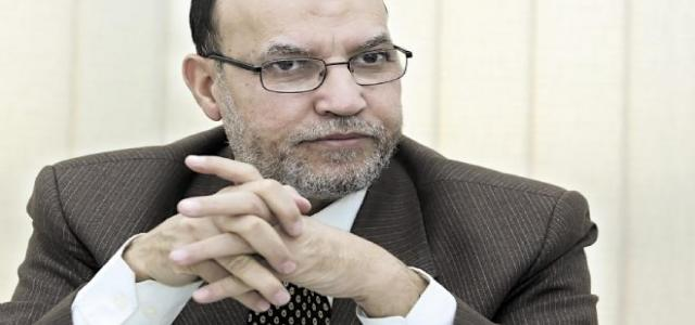 Erian to Al-Ahram Newspaper: President Morsi Does Not Succumb to Pressure