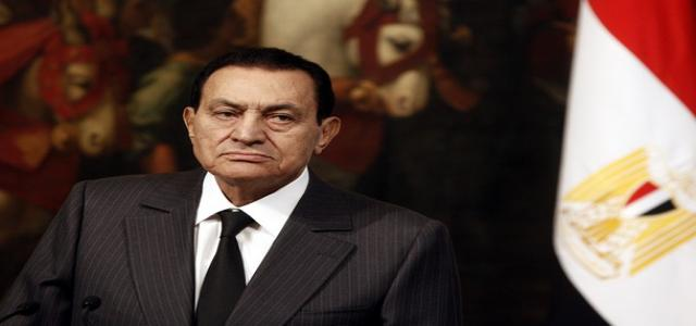Mubarak promises integrity in upcoming elections‏
