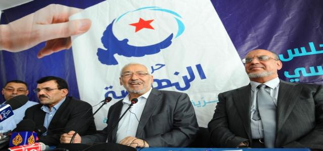 Tunisia: Ennahdha Party Chairman's Speech Delivered at Friday's Press Conference