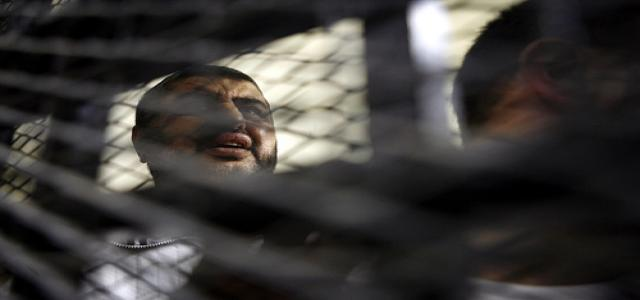 National Council for Human Rights Calls for the Release of Al-Shater and Malek