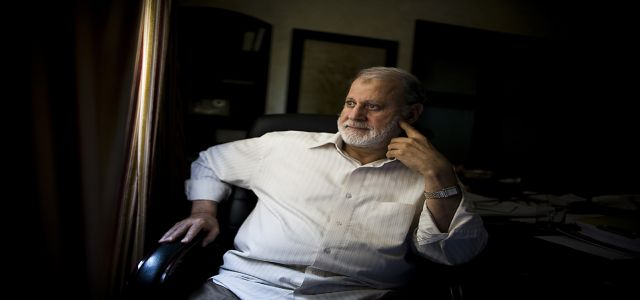 Ikhwanweb interviews Prof. Mohamed Habib, the Deputy Chairman of the Muslim Brotherhood.