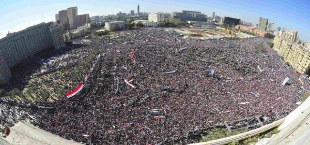 MB Confirms It Will Participate in the 'Cleansing Friday' Rally Calling for the Prosecution of Mubarak