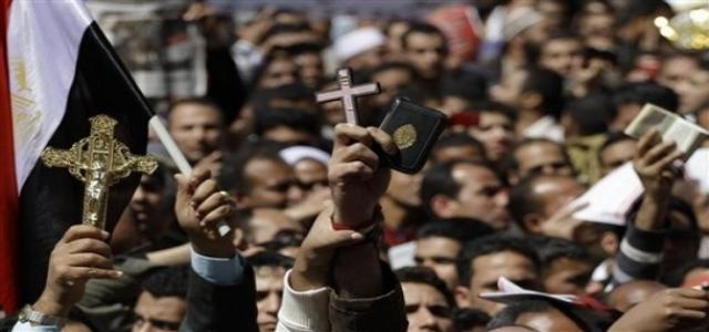 MB and Copts Celebrate National Unity