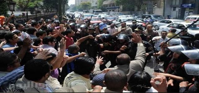 Attorney-General orders release of MB and April 6 youth demonstrators