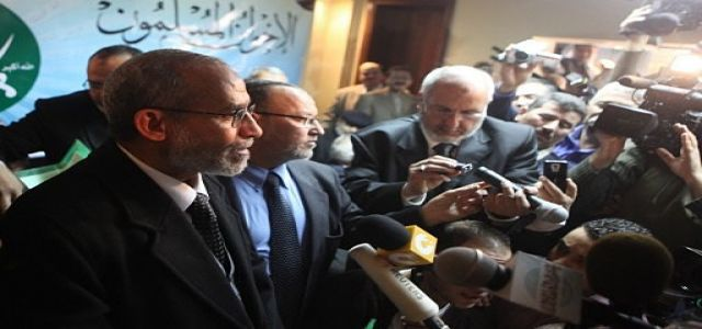 MB Chairman Dr Badie calls on leaders to support Resistance