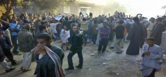 Violent Attacks on Media Reported on Egypt's Black Sunday