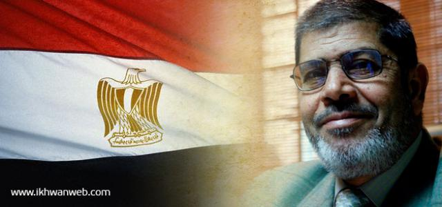 Dr. Morsy: MB remains undecided on Elections