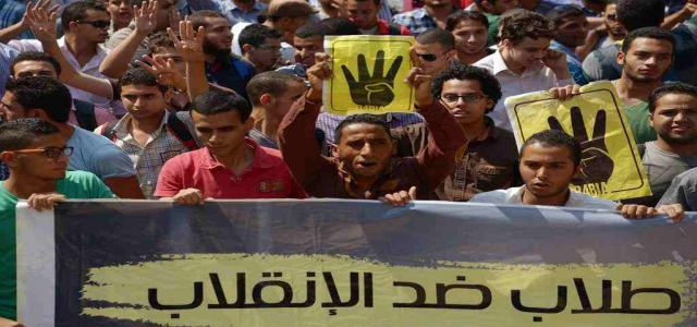 Coup Forces Torture to Death University Student in Egypt Police Station