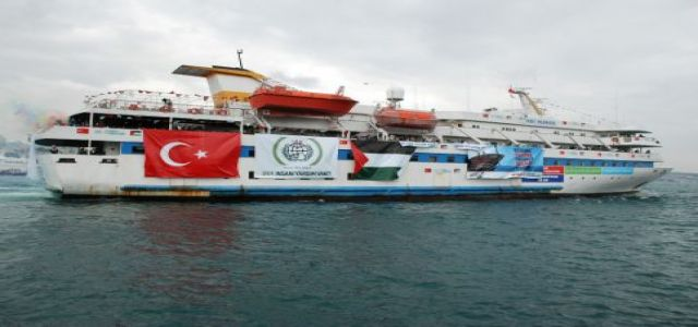 European campaign: Israel will pay dearly for attacking Freedom Flotilla
