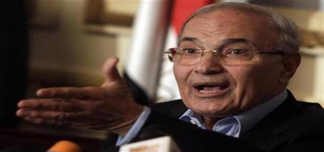 Armed Forces confirms Shafiq's Gov't will not Supervise any upcoming elections