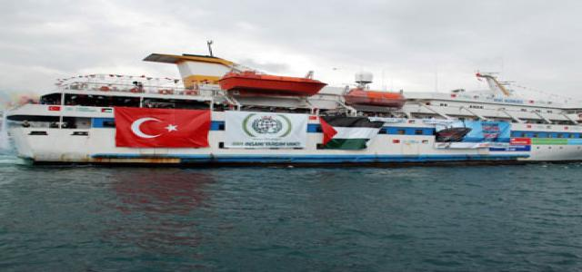 Asia aid convoy reaches Iran en route to Gaza, 2nd Freedom Flotilla gears up