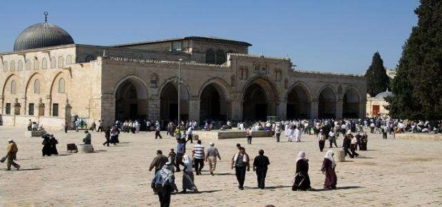 The Muslim Brotherhood's Statement on the New Zionist Aggression on Al Aqsa Mosque