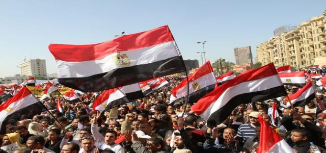 Cairo University Holds Conference Highlighting Lessons of the Revolution