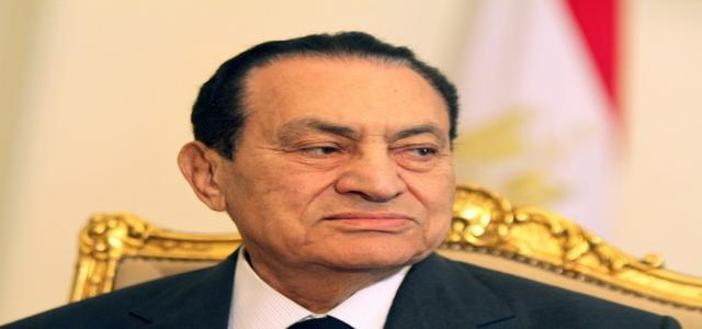 Military Contemplates Dignified Exit for Mubarak