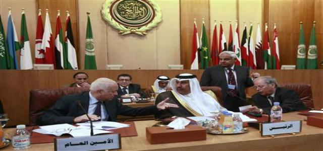 Arab League Imposes Economic Sanctions Against Syrian Regime