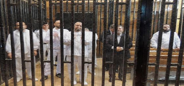 Muslim Brotherhood Statement on President Morsi Upcoming Court Sentencing Tuesday