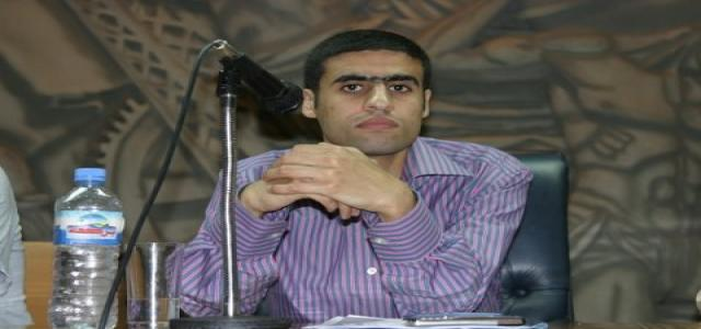 Abdel-Monem Mahmoud and 3 other MB Released After Five-Month Detention