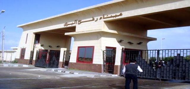 Cairo bars entry of Jordanian unionists into Gaza for 3rd day running