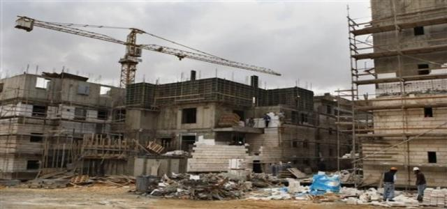 Haaretz: Active illegal construction in all settlements since freeze ended