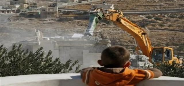 Israeli authorities demolish four Palestinian homes in Negev