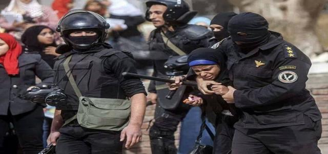 Students Against the Coup in Zagazig University Vows Retaliation for Sarah Mashaal Abduction
