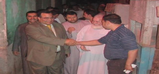 Court clears the way for first MB Shura Council member-elect