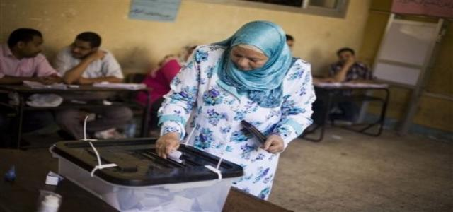 Morsi Campaign Press Release (3) – Runoff Presidential Elections