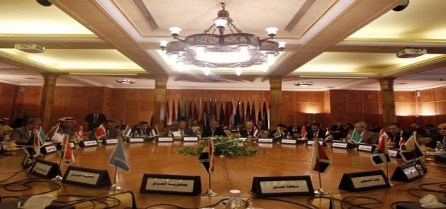 Egypt and Tunisia Revolutions high on Arab League's discussion list