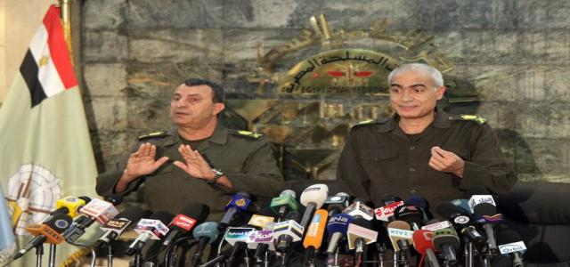 SCAF Confirms Elections Will Be Held On Time