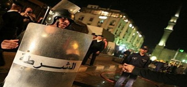 Egypt longing for a real democracy